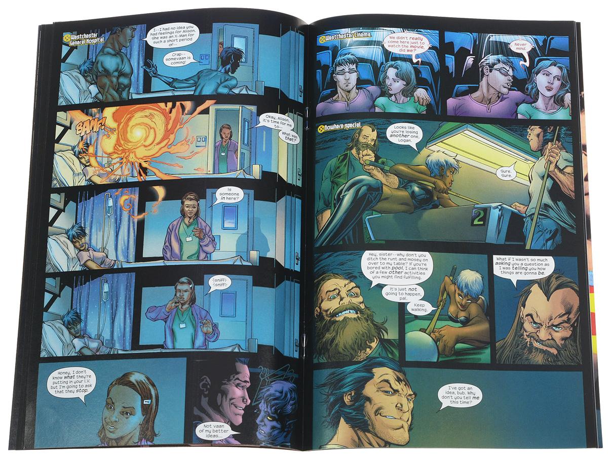 Ultimate X-Men #66 Ultimate X-Men #66. ...