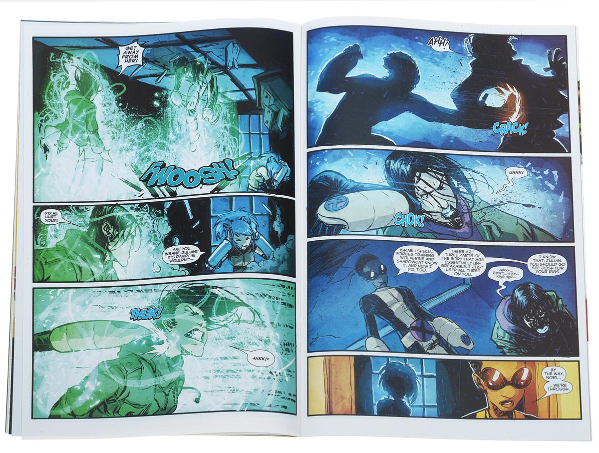 New X-Men #43 New X-Men #43. ...