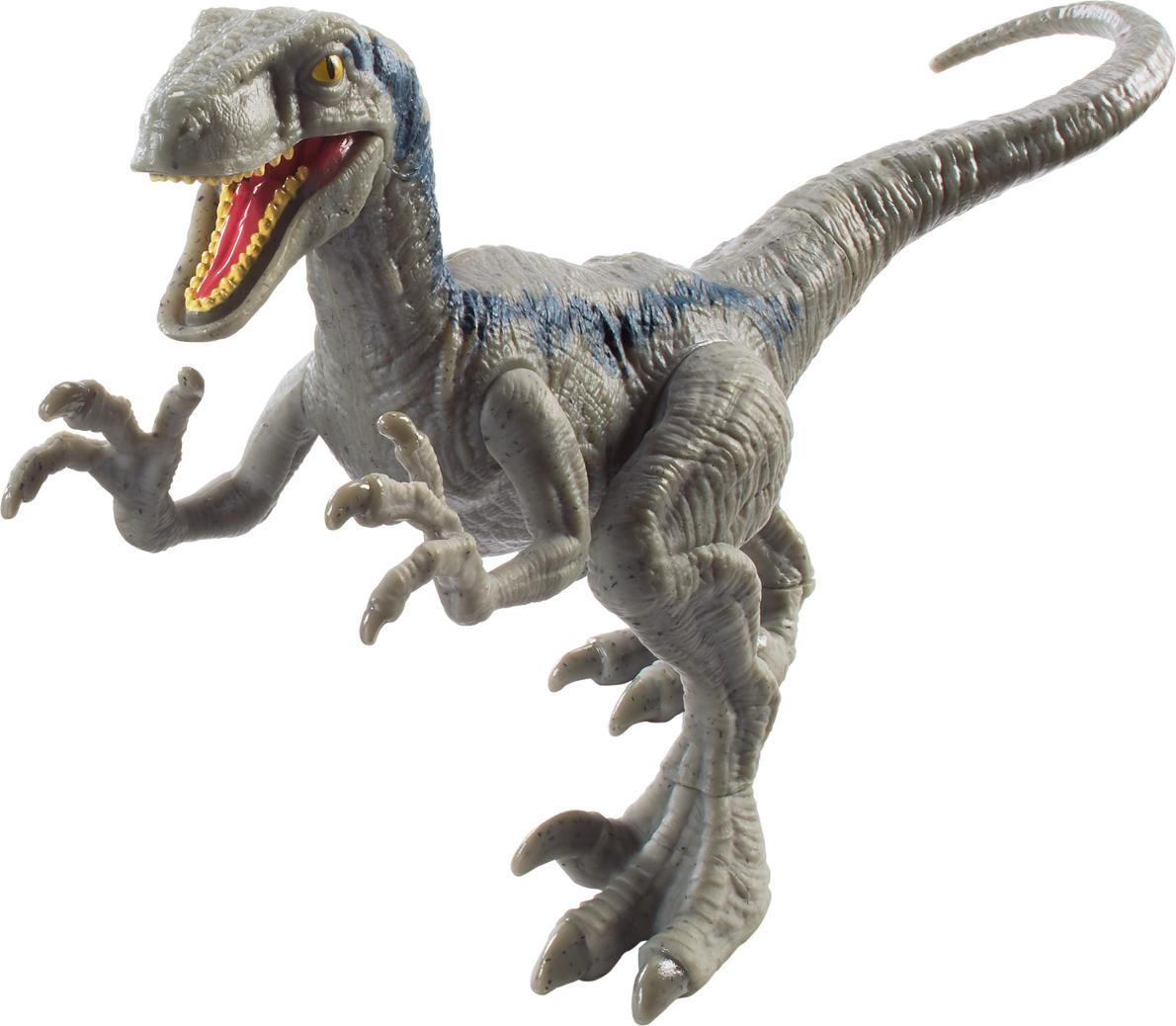 Jurassic World Фигурка функциональная Атакующая стая FPF12