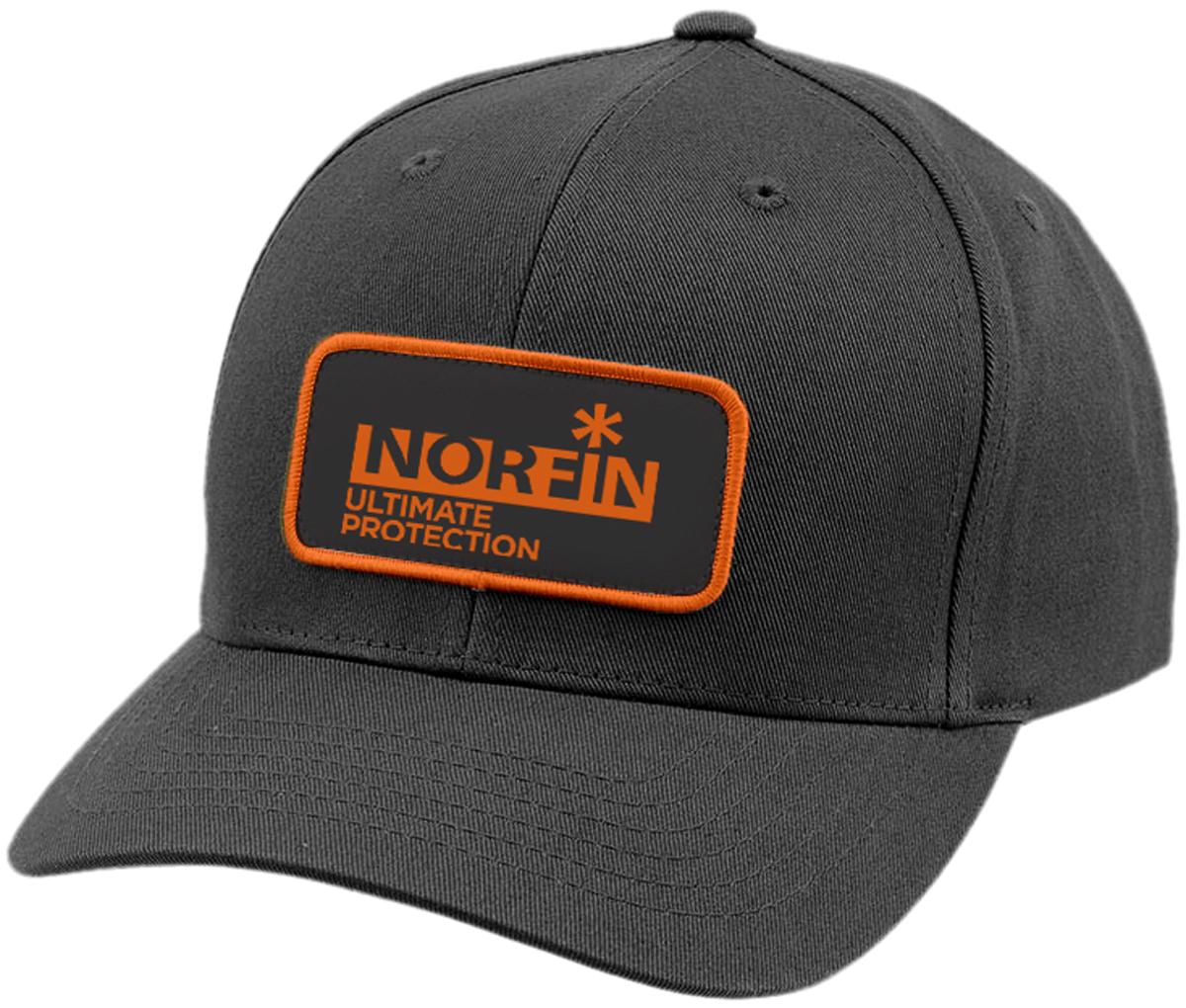 Бейсболка Norfin цена