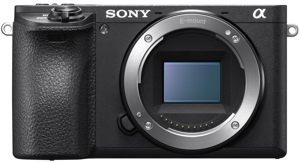 Sony Alpha A6500 Body цифровая фотокамера фотоаппарат sony ilce 6000ls