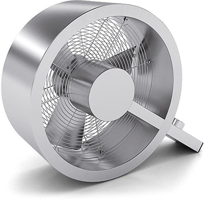 Напольный вентилятор Stadler Form Q fan Q-002, серебристый stadler form charly fan floor c 008