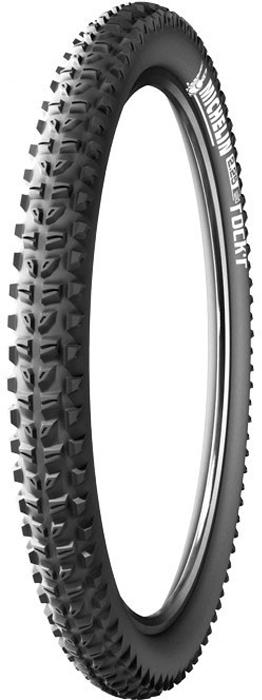 Покрышка Michelin wildROCK'R, 27.5 х 2.35 RF TS