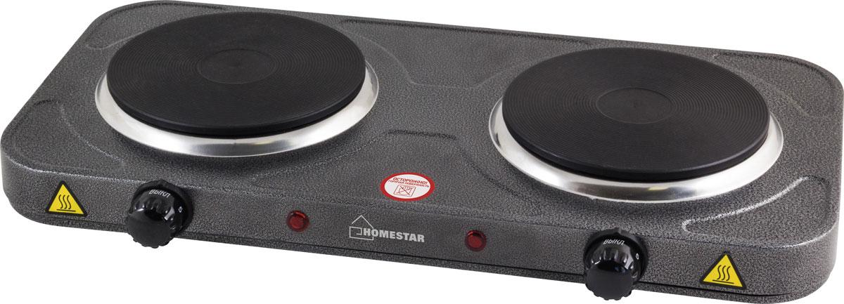 лучшая цена Настольная плита HomeStar HS-1104