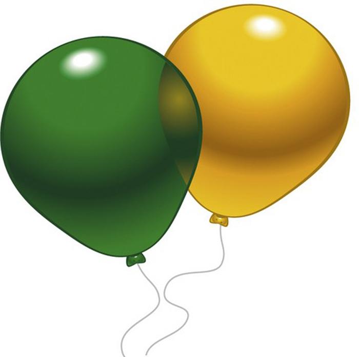 цена на Everts Набор воздушных шариков 10 шт