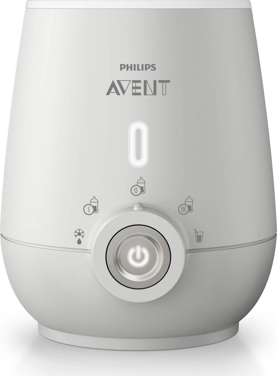 цена на Philips Avent Подогреватель для бутылочек SCF356/00
