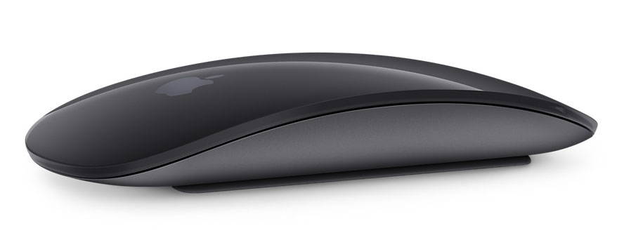 Мышь Apple Magic Mouse 2, Space Grey