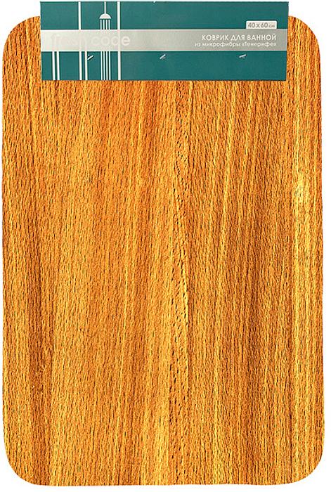 Фото - Коврик для ванной Fresh Code, цвет в ассортименте, 40 х 60 см рюкзак code code co073bwbyzk6