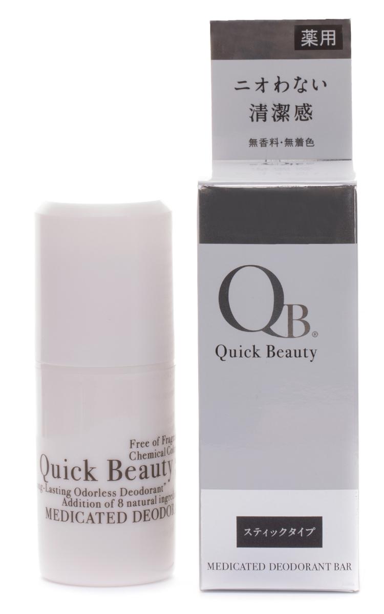 Liberta Дезодорант стик Quick Beauty, 20 г цена