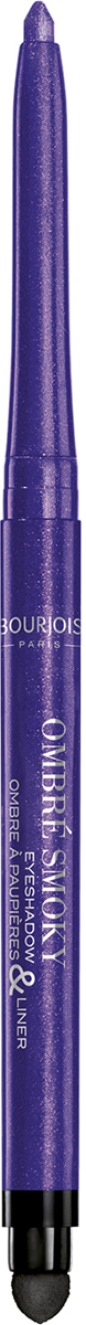 Bourjois Подводка-тени для век Ombre Smoky Eyeshadow&Liner, тон №3