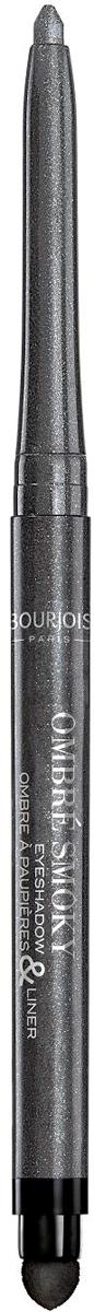 Bourjois Подводка-тени для век Ombre Smoky Eyeshadow&Liner, тон №5