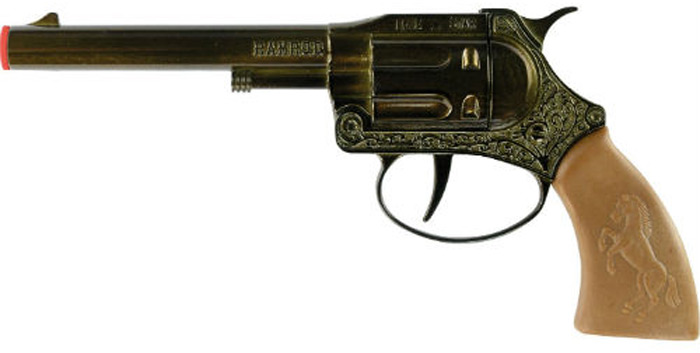 Sohni-Wicke Пистолет Ramrod Gun Western недорго, оригинальная цена