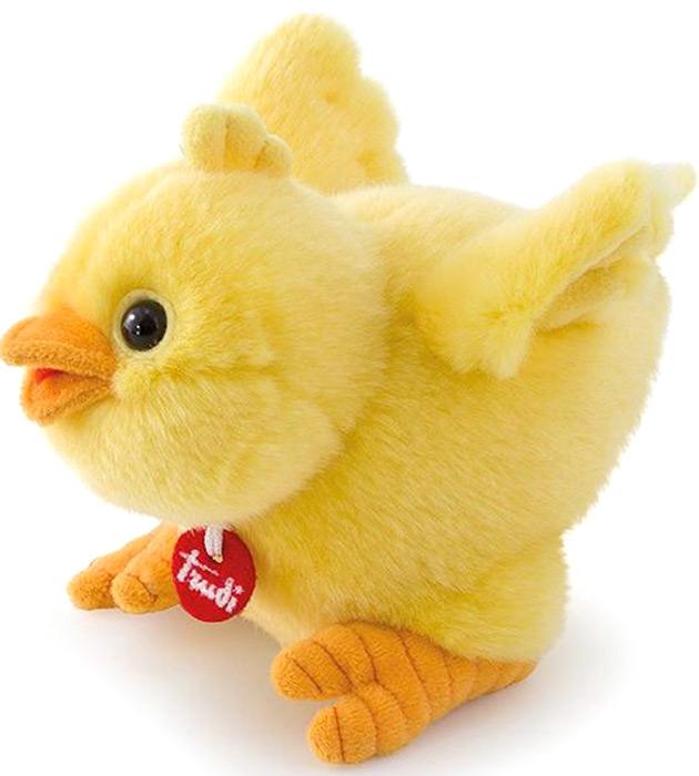 Trudi Мягкая игрушка Цыпленок 15 см