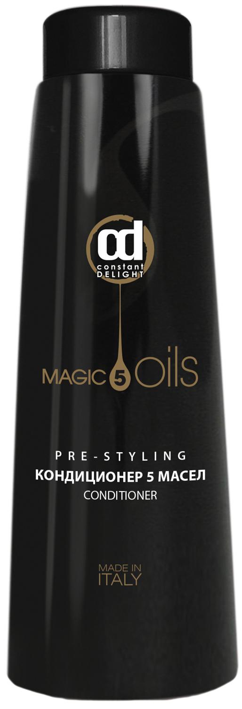 "Constant Delight Кондиционер для волос ""5 Magic Oils"", 1000 мл"