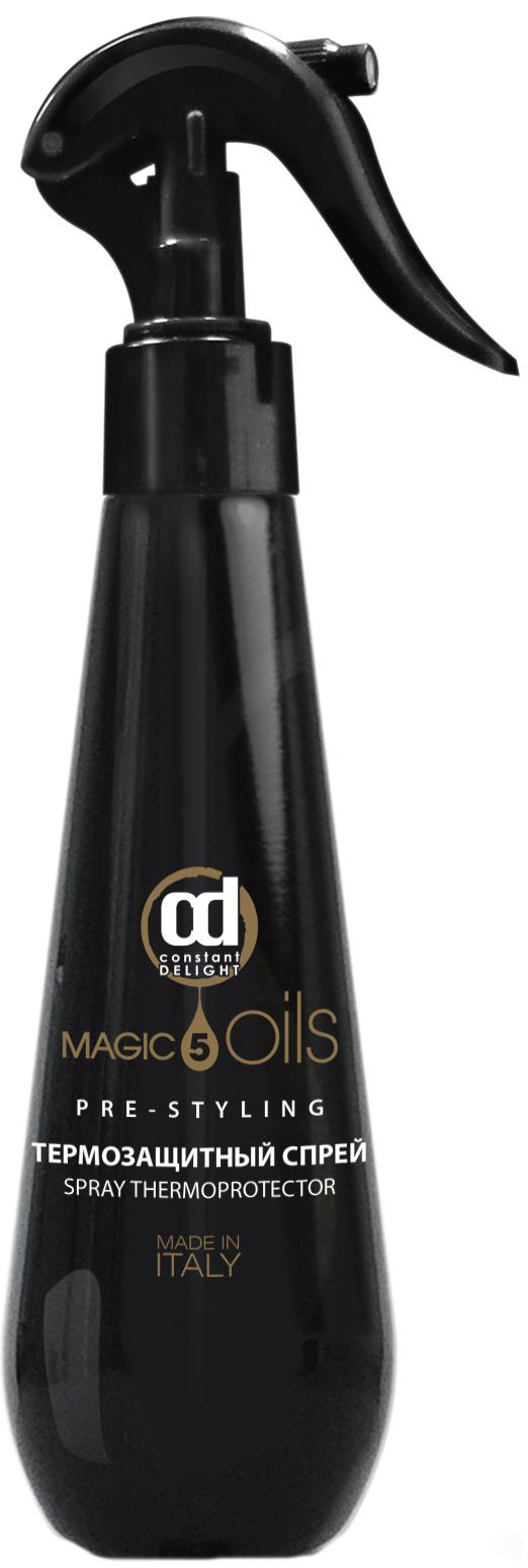 "Constant Delight Термозащитный спрей ""5 Magic Oils"", 200 мл"