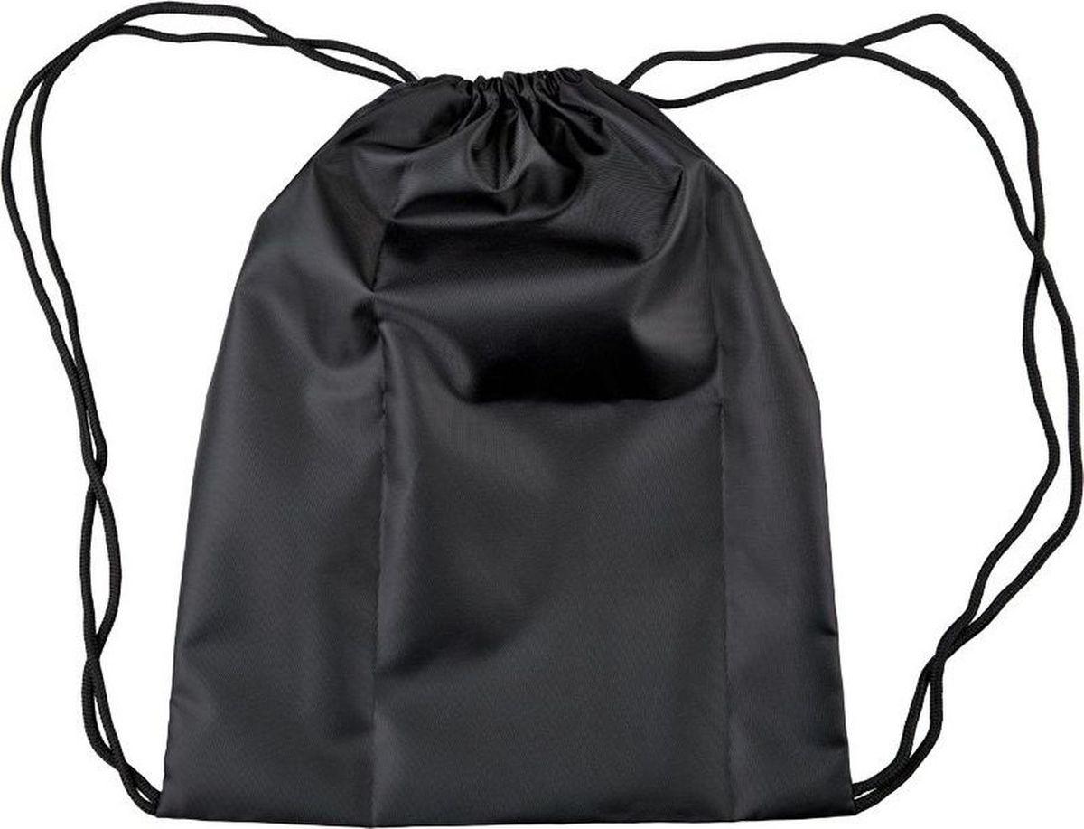 №1 School Мешок для сменной обуви цвет черный