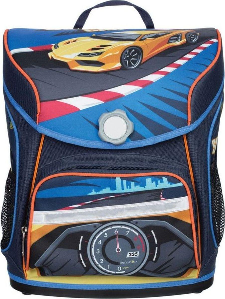 цена №1 School Ранец школьный Sport Car онлайн в 2017 году
