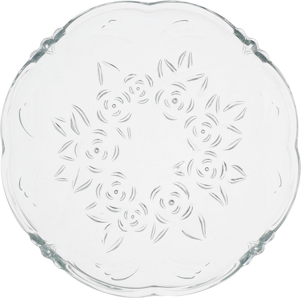 Тарелка Isfahan Kokab, диаметр 20,5 см салатник isfahan karen диаметр 29см