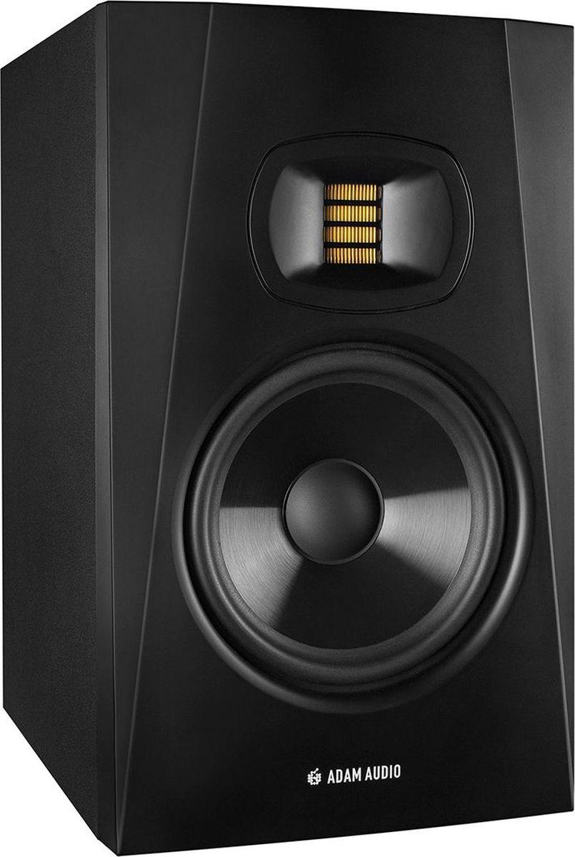 ADAM T7V, Black студийный активный монитор