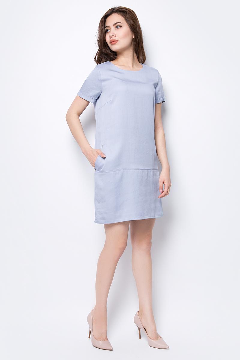 72c7a937 Платье Sela — купить в интернет-магазине OZON с быстрой доставкой