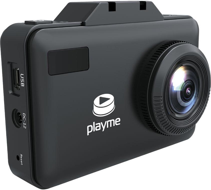 PlayMe P550 Tetra видеорегистратор