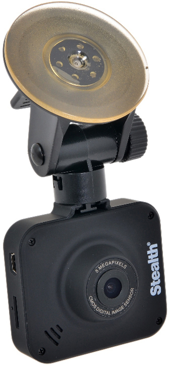 Stealth DVR ST 90 видеорегистратор dvr st