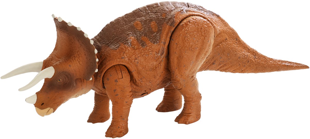 Jurassic World Фигурка функциональная Triceratops
