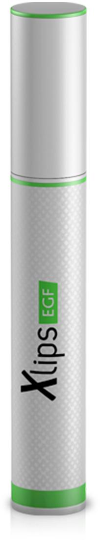 Almea Xlips EGF Бальзам для интенсивного ухода за губами, 6 мл