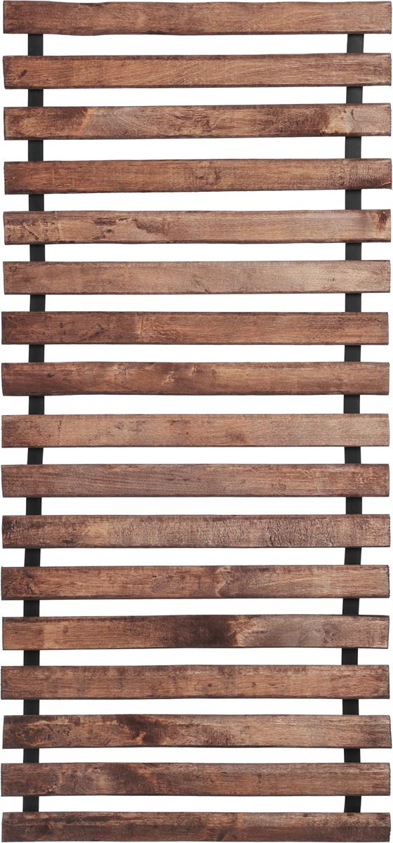 Дорожка садовая деревянная, 40х90 см (палисандр) деревянная садовая мебель фото