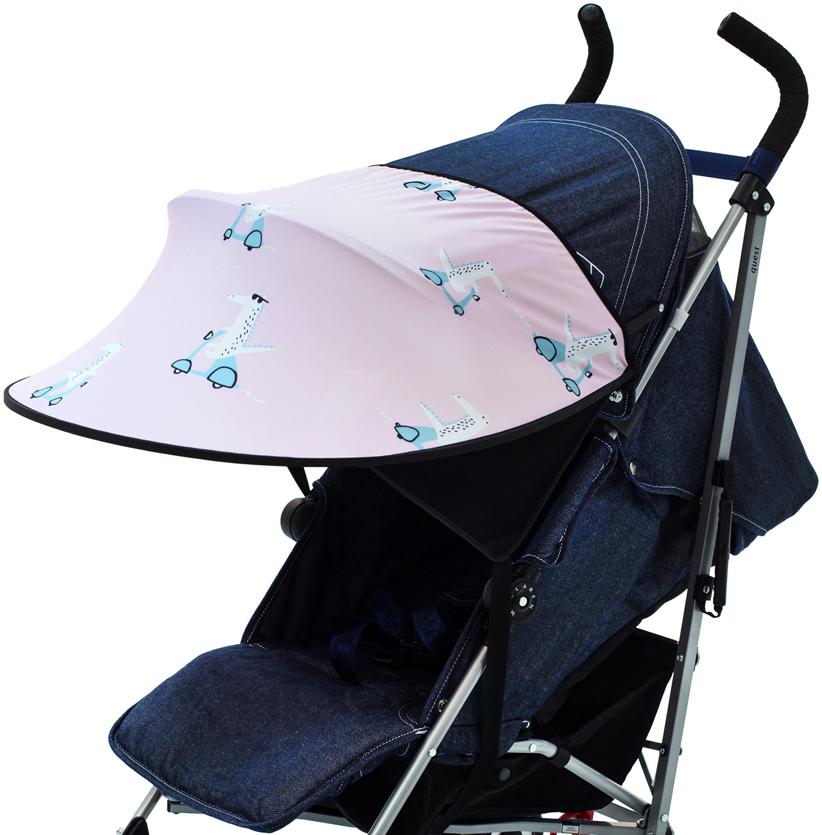 Аксессуар для колясок 5668 зонты для колясок altabebe солнцезащитный al7000