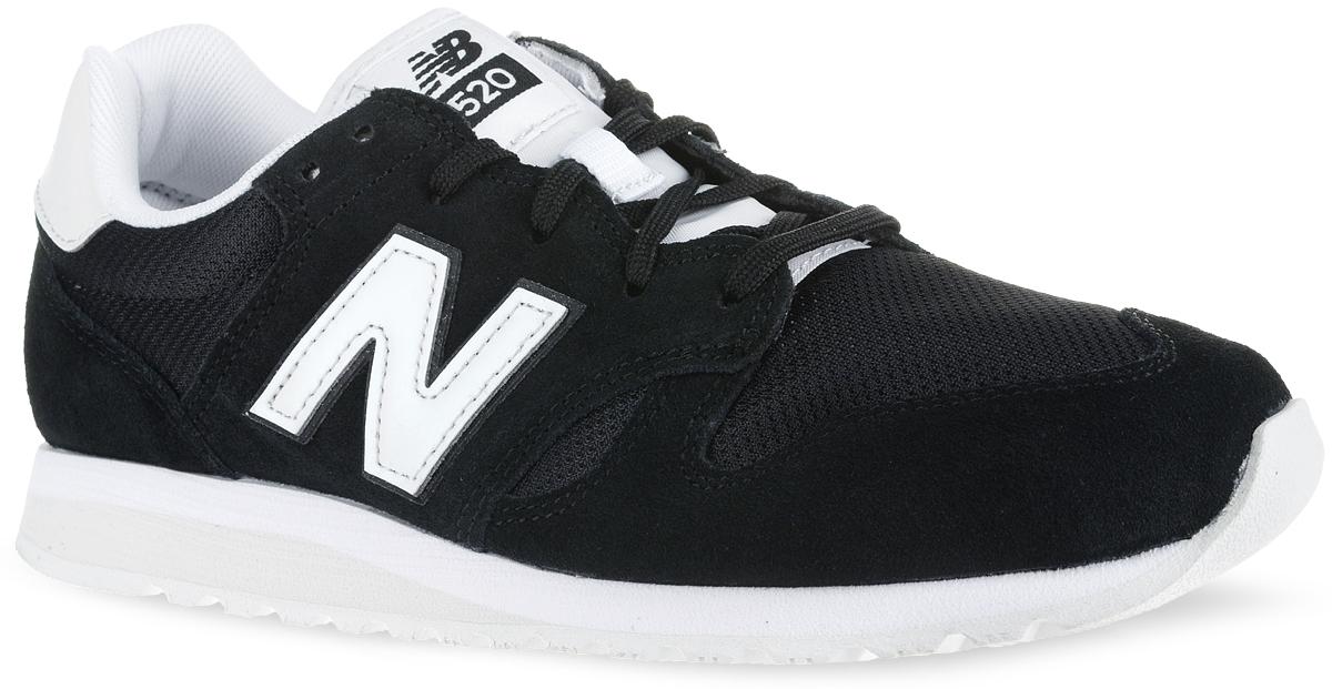 Кроссовки New Balance 520 new balance nb wrt580we 580 женских моделей спортивной обуви ретро обувь подушке кроссовки кроссовки us6 5 ярдов 37 ярдов