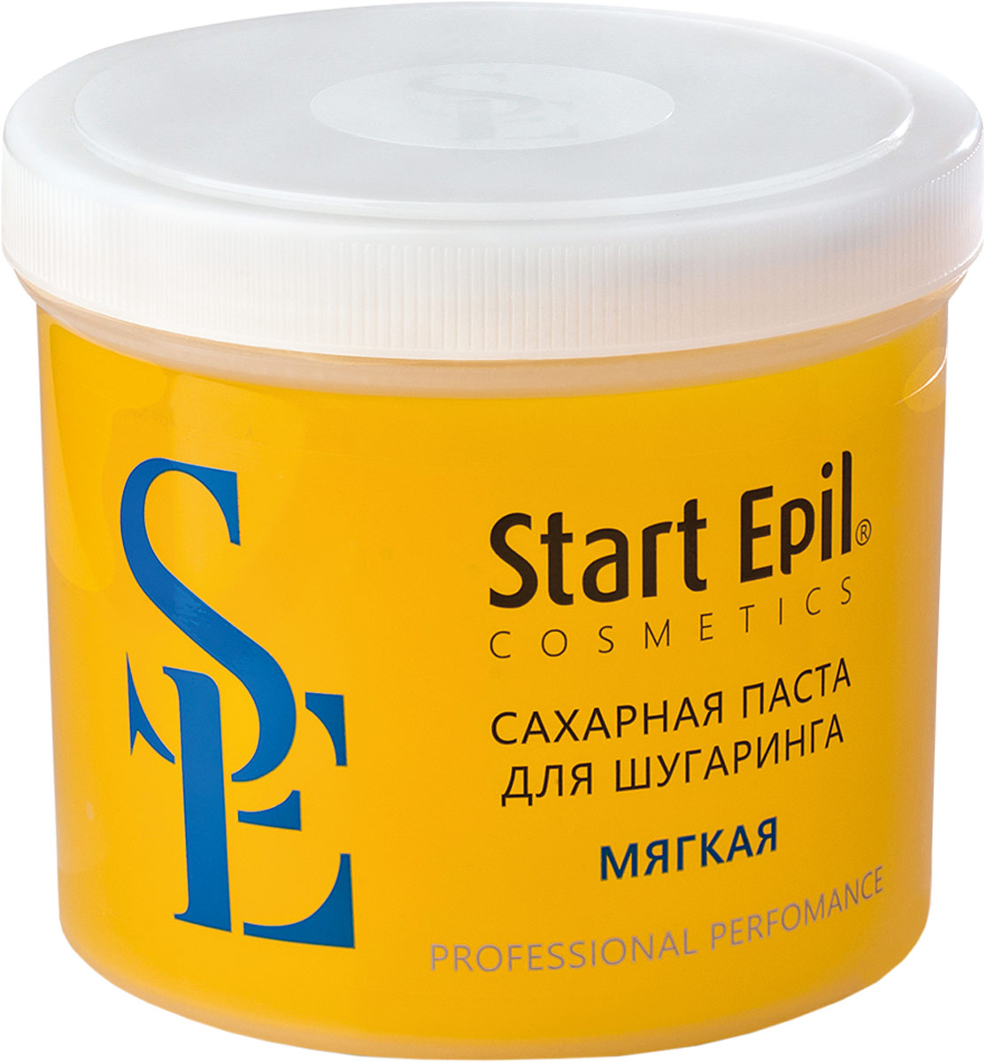 Start EpilСахарная паста для депиляции Мягкая, 750 г Start Epil