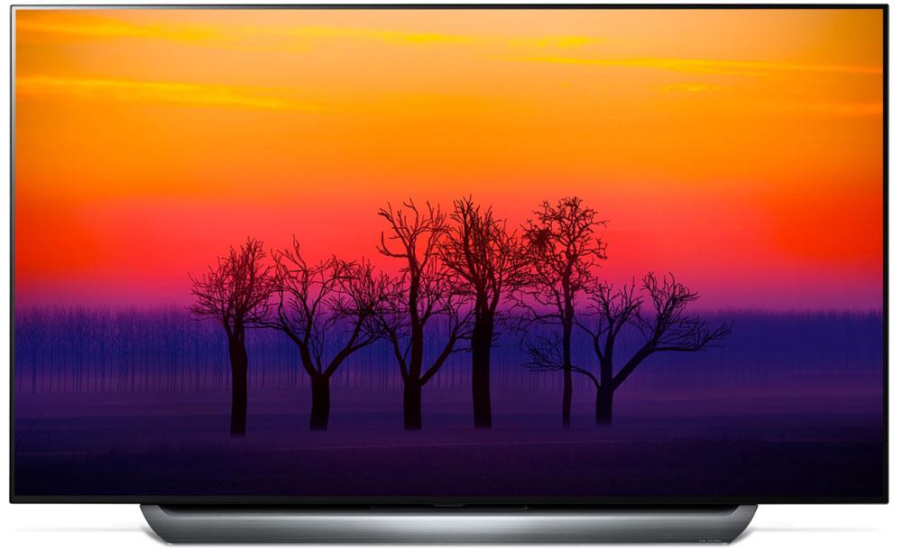 Телевизор LG OLED55C8PLA 55, темно-серый avid dolby surround tools