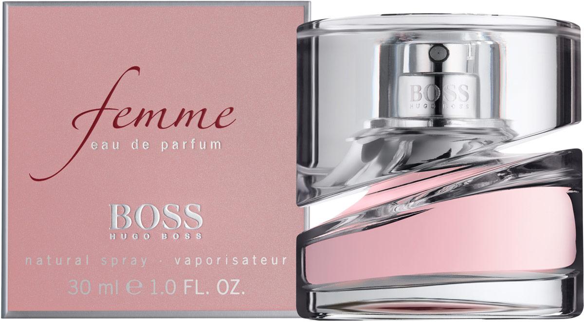 Hugo Boss парфюмированная вода Femme 30 мл