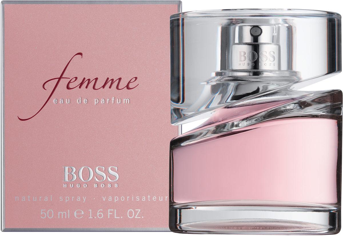 Hugo Boss Femme 50 мл
