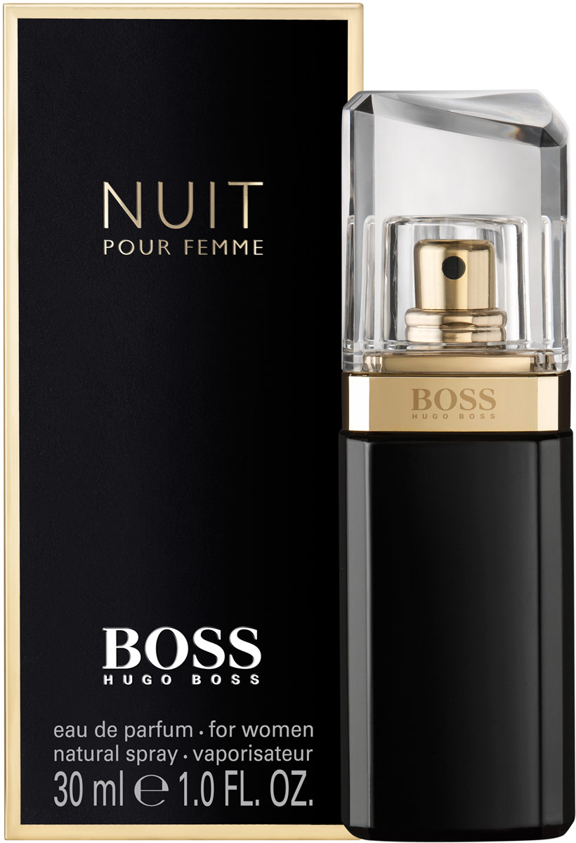 Hugo Boss Boss Nuit Pour Femme 30 мл недорого
