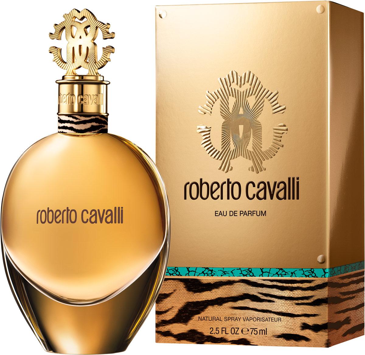 Roberto Cavalli Парфюмерная вода 75 мл парфюмерная вода 75 мл roberto cavalli парфюмерная вода 75 мл