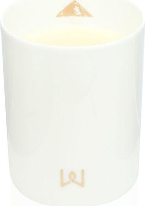 Свеча ароматическая Горная долина, в фарфоре, 8,9 х 8,3 см