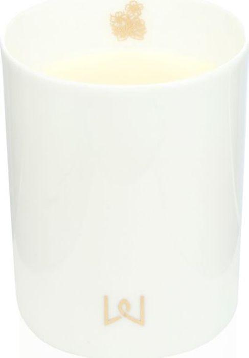 Свеча ароматическая Заливной луг, в фарфоре, 8,9 х 8,3 см