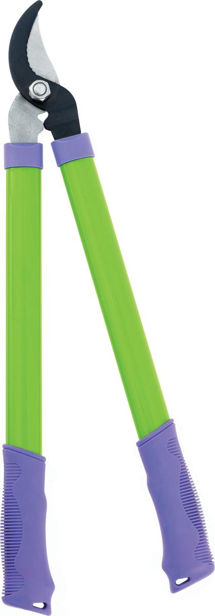 """Сучкорез """"Palisad"""", прямого реза, 520 мм, стальные обрезиненные рукоятки"""
