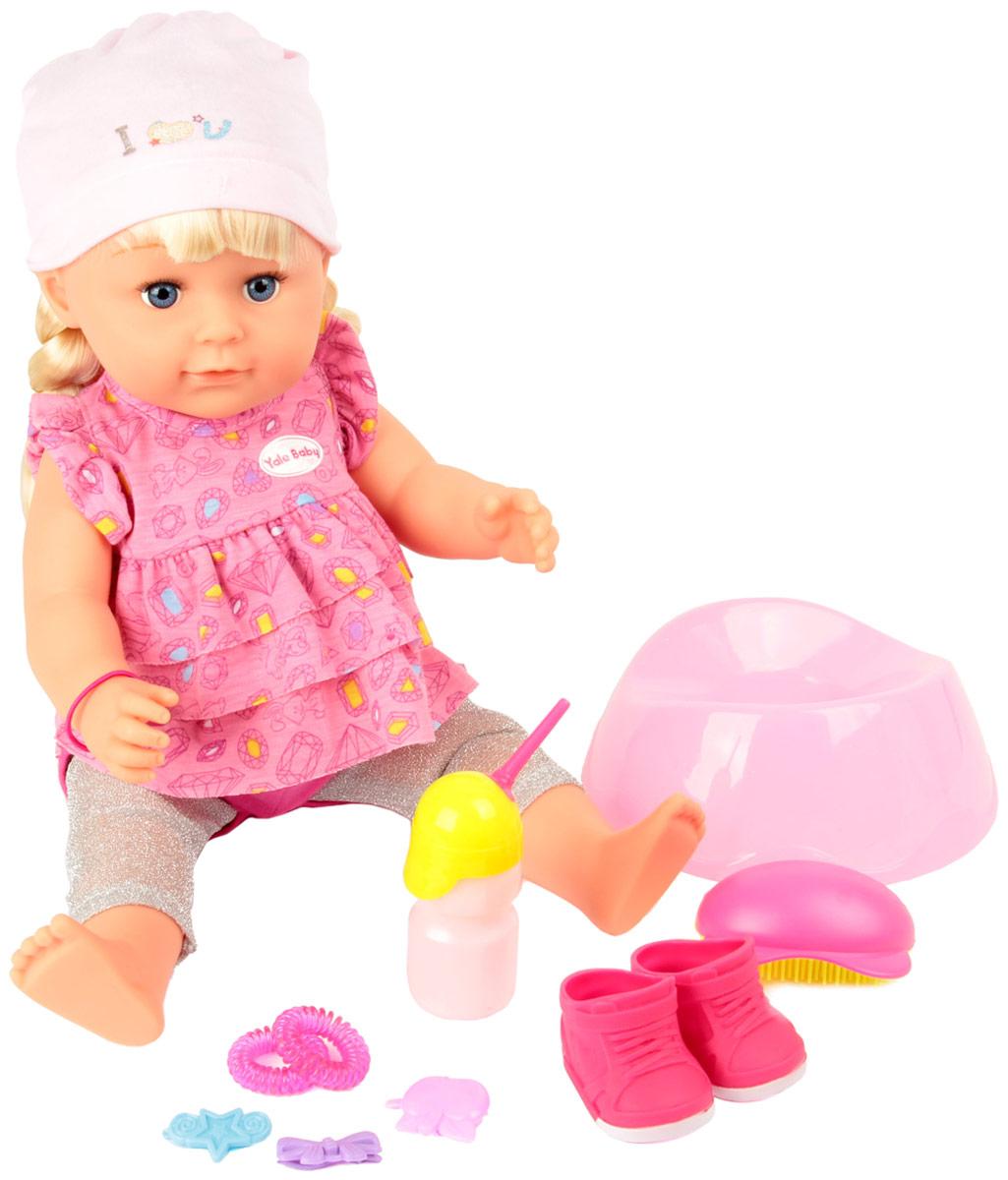 Lisa Jane Кукла Рита 46 см куклы lisa jane кукла шарнирная света 28 см