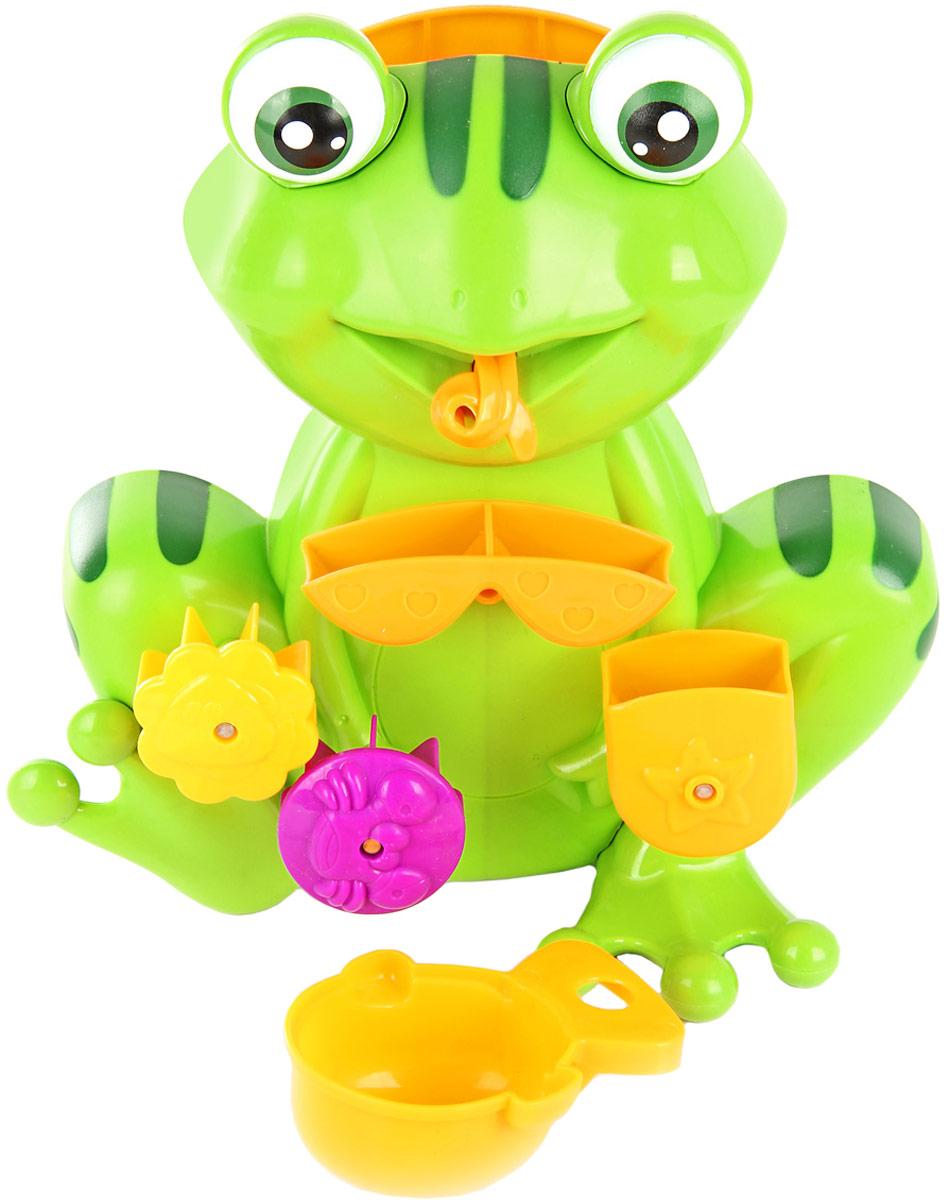 Ути Пути Игрушка для купания 62896 игрушка для ванны ути пути мельница лягушка