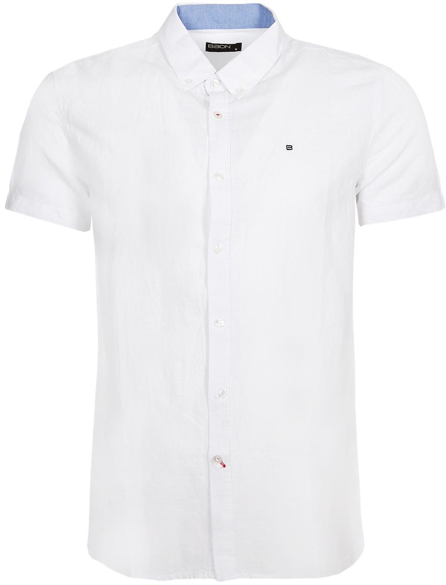 цена Рубашка Baon онлайн в 2017 году