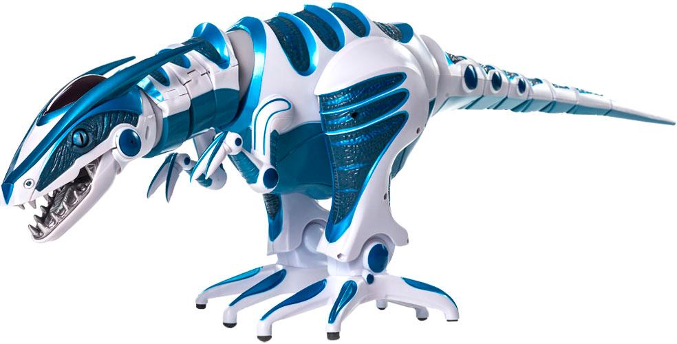 купить WowWee Робот Робосапиен Blue 8017 недорого