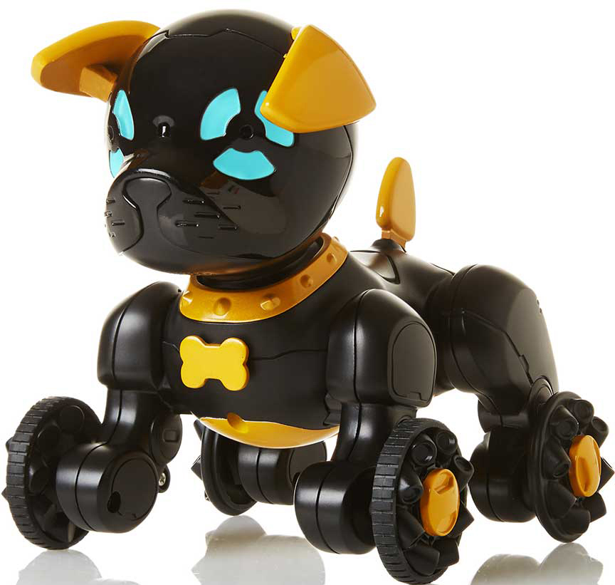 Интерактивная игрушка 2804-3819