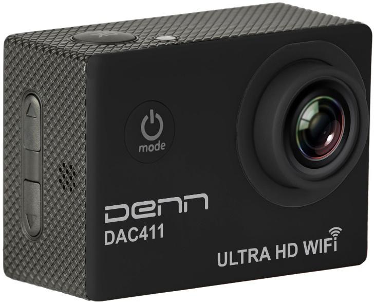 Denn DAC411 экшн-камера цена 2017