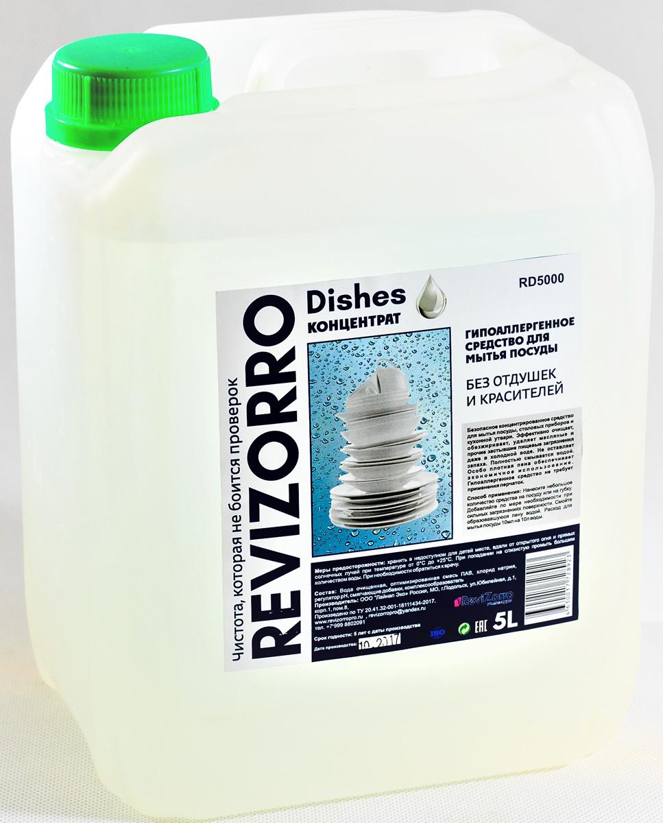 Средство для мытья посуды Ревизорро 4630017728923