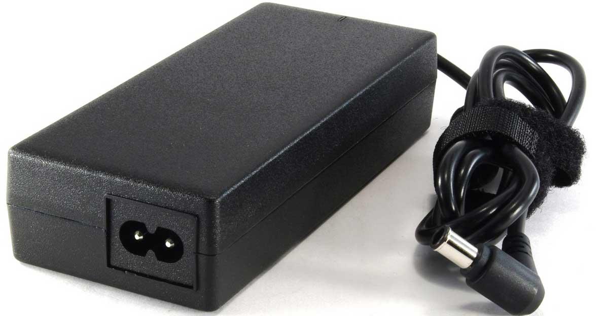 купить Pitatel AD-128 блок питания для ноутбуков Sony (19.5V 4.7A) по цене 988 рублей