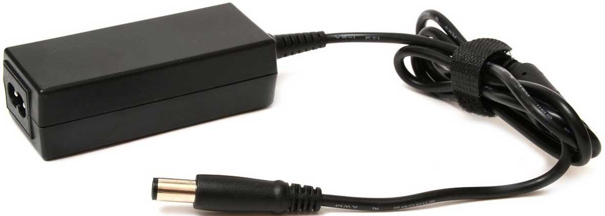 Pitatel AD-150 блок питания для ноутбуков HP Compaq (19.5V 2.05) цена и фото