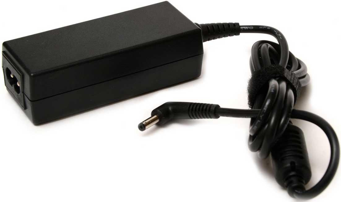Pitatel AD-151 блок питания для ноутбуков Asus (19V 1.75A) pitatel ad 022a блок питания для ноутбуков apple 24v 2 65a